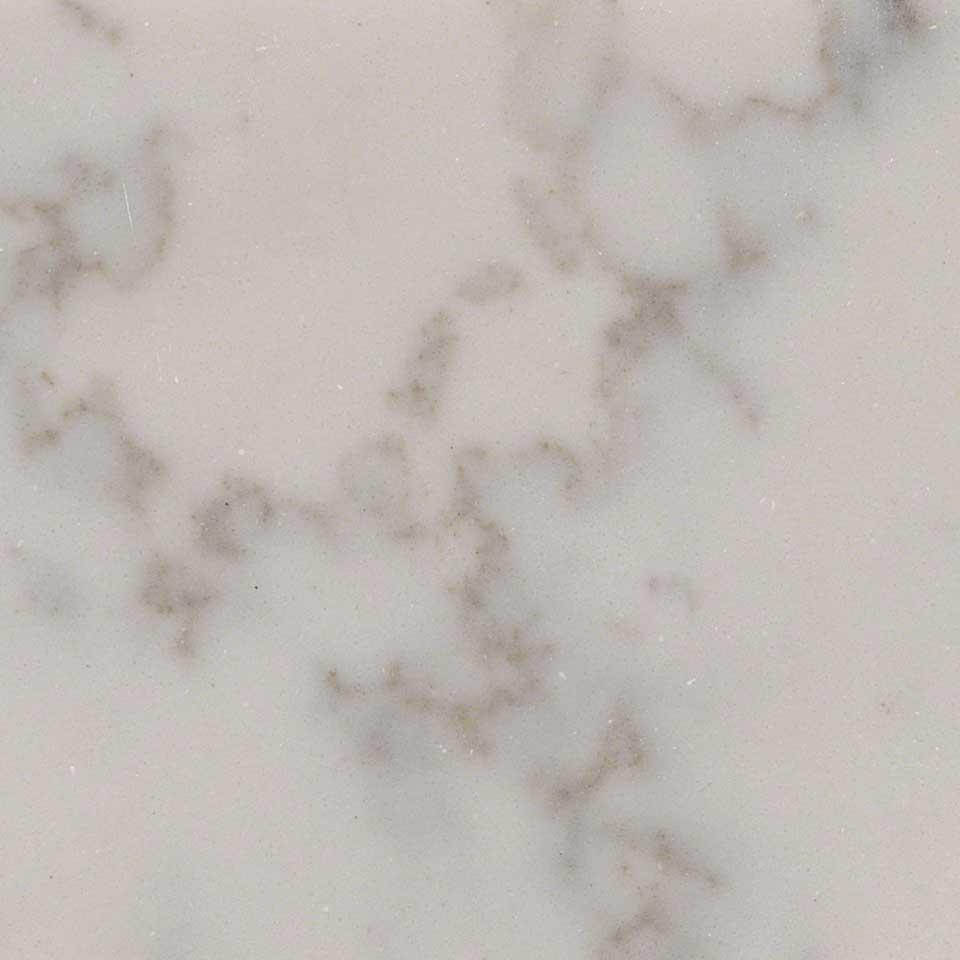 Q quartz from msi keystone granite inc oregon for Carrara marble slab remnants