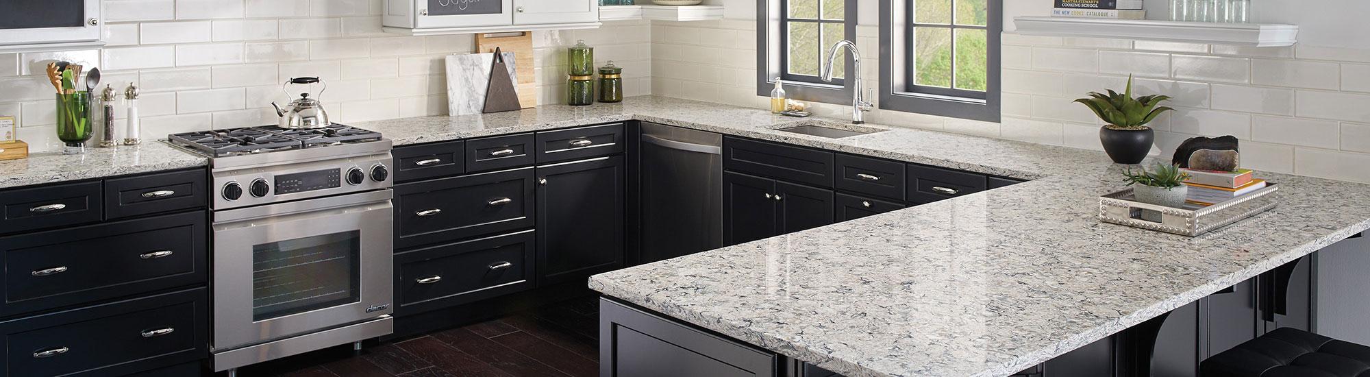 Granite Countertops | Keystone Granite Oregon