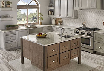 Granite Countertops Oregon | Quartz Countertops | Portland ...